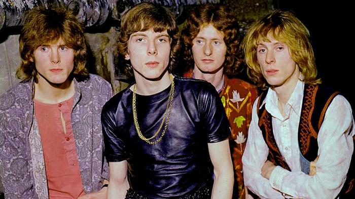 Caravan - in concert 1974