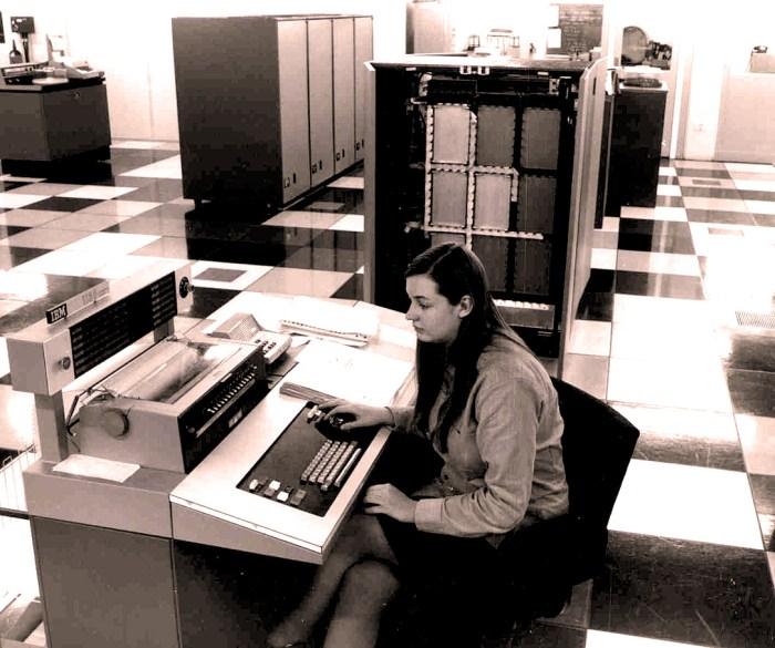 Technology 1973
