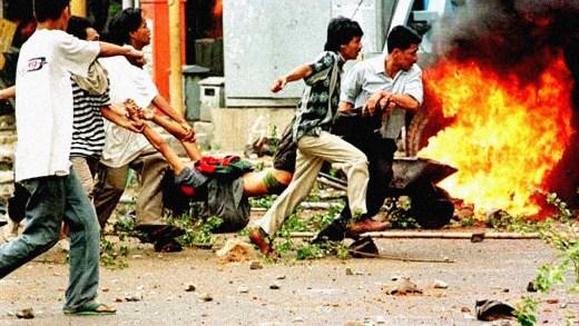 Jakarta - May 1998