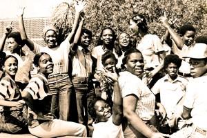 George Washington Carver Hi - 1981
