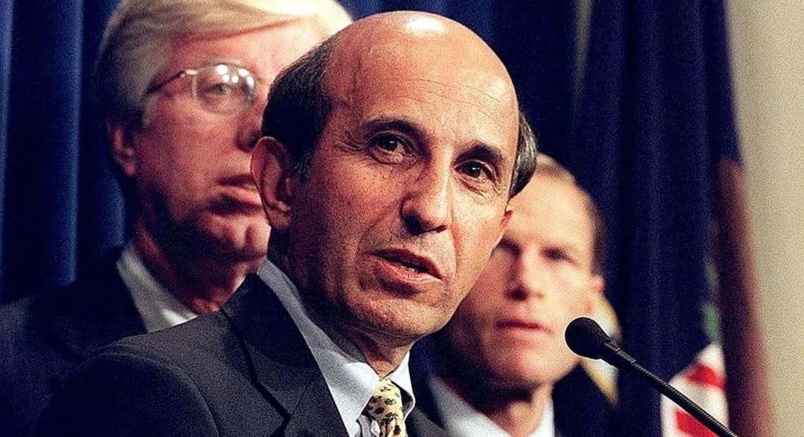 Assistant AG Joel Klein