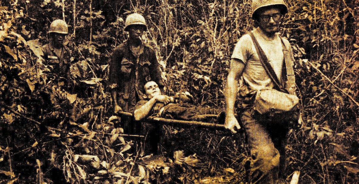 Vietnam - October 1966