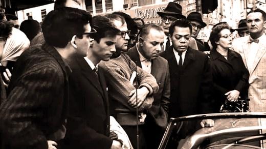 JFK Assassination reports