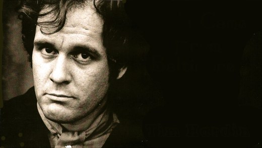 Tim Hardin - Peel session 1968