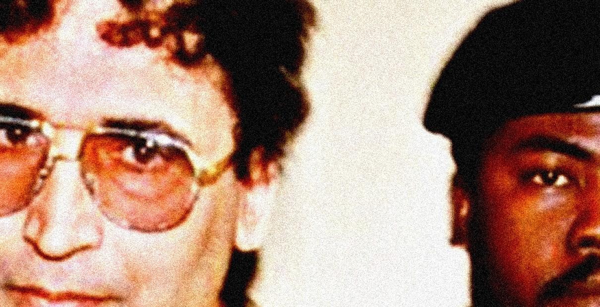 Abdel Megrahi - Lockerbie bombing suspect