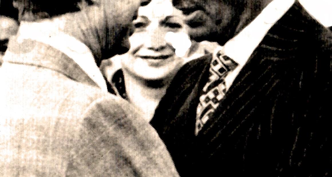 Carter and Sadat