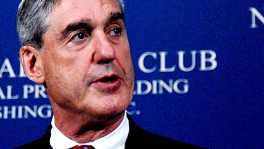 FBI Director Robert Mueller - National Press Club 2008