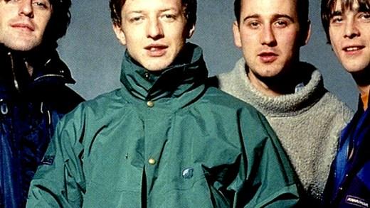 Cast In Concert - 1996