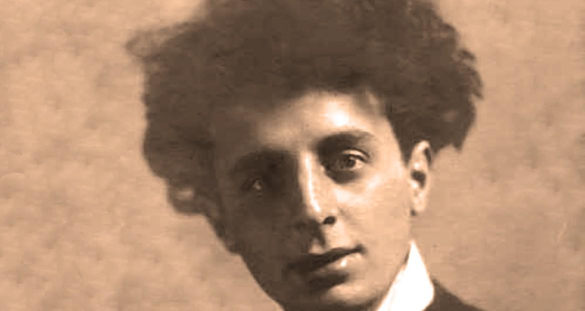 Marcello Boasso aka: Principe Kalender