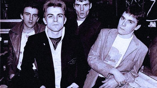 Chelsea - In Concert - BBC - 1979