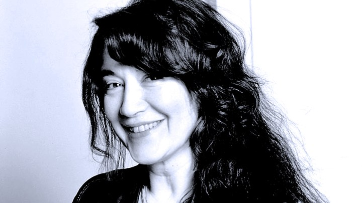 Martha Argerich - Live From lugano 2011