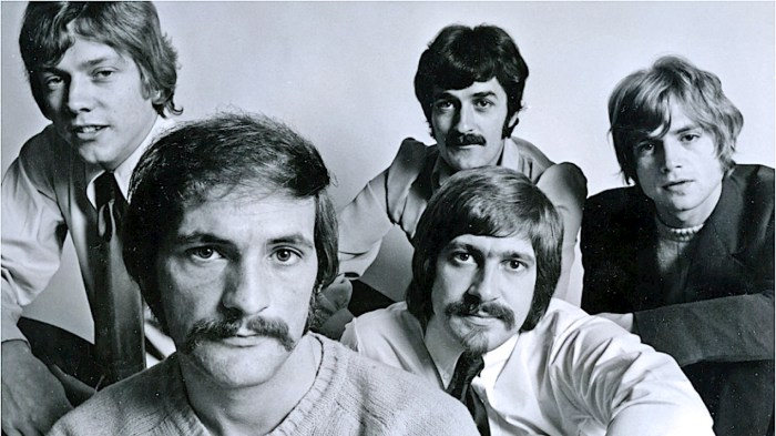 The Moody Blues - Top Gear Session 1968