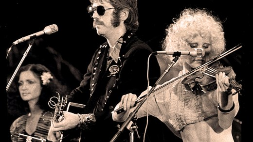 Dan Hicks and His Hot Licks - 1971