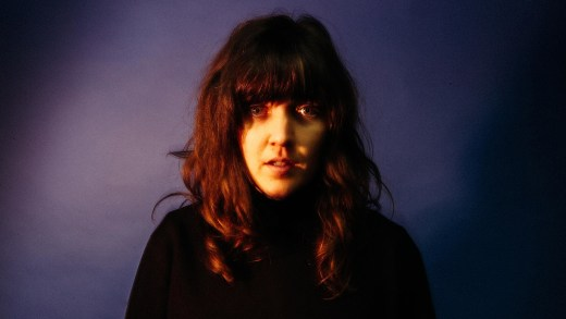 Courtney Barnett - Splendour In The Grass Festival 2014
