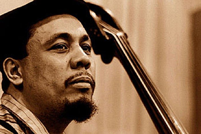 Charles Mingus - with The MJQ - 1972