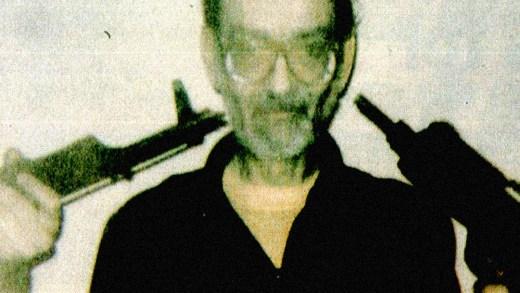 Robert Polhill - Hostage