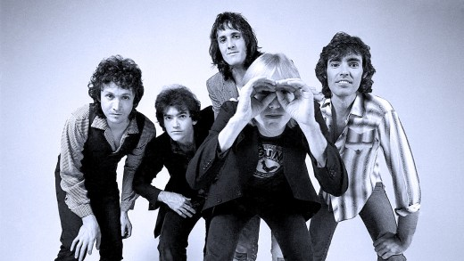 Tom Petty & The Heartbreakers - 1977
