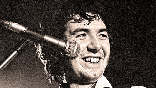 Ronnie Lane's Slim Chance – In Concert – 1974 – Past Daily Soundbooth