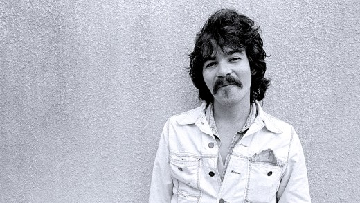 John Prine In Concert- 1984 – Past Daily Soundbooth: Tribute Edition (John Prine: 1946-2020)