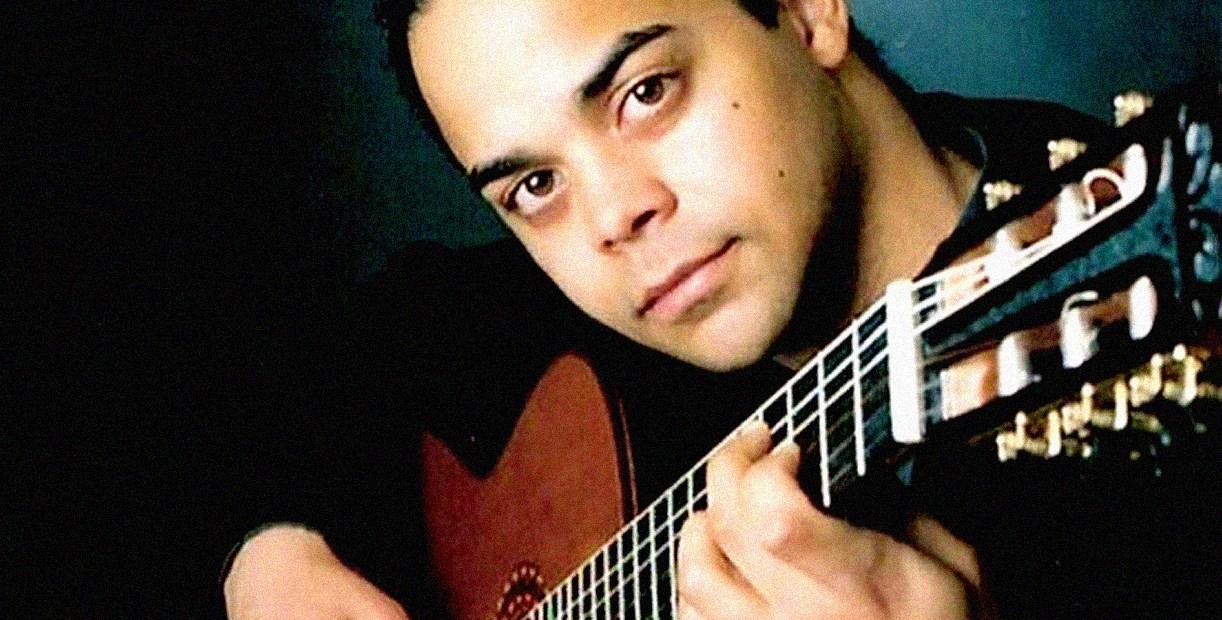 Marlon Titre - in recital 2010