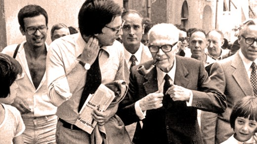 July 8, 1978 – Italy Elects Pertini, First Socialist Head Of State – Sporadic Rifle Fire Dogs Beirut – Sadat Still Optimistic About Peace