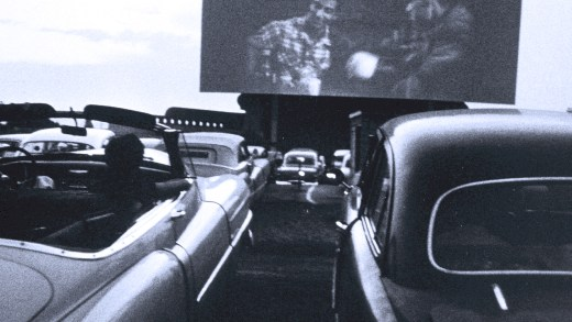 July 1962 – The Drive-In Experience – Past Daily Weekend Pop Chronicles