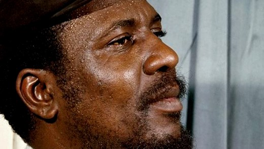 Thelonious Monk Quartet – Live In Paris – 1966 – Past Daily Downbeat