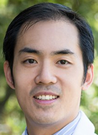 Matthew G. Mei, MD, assistant clinical professor, Department of Hematology and Hematopoietic Cell Transplantation, and hematologist/oncologist, City of Hope