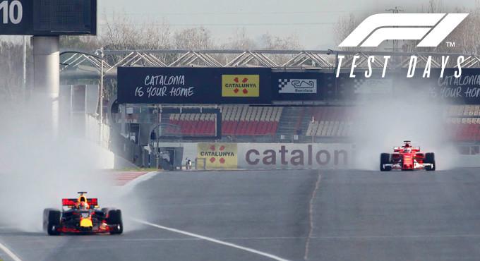 Test F1 2018