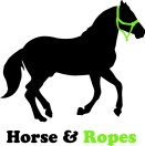 HORSE AND ROPES - One Percent for the Planet