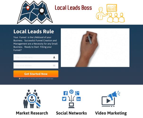 Local Leads Boss