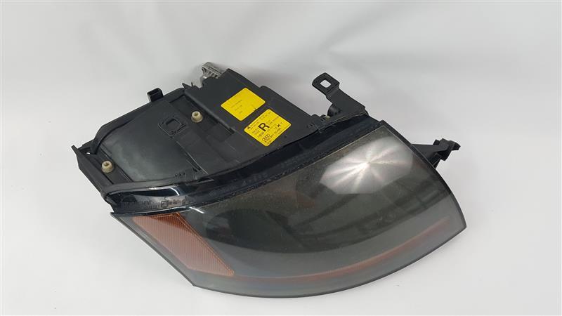 Audi Tt 2003 Replacement Bulb Headlight