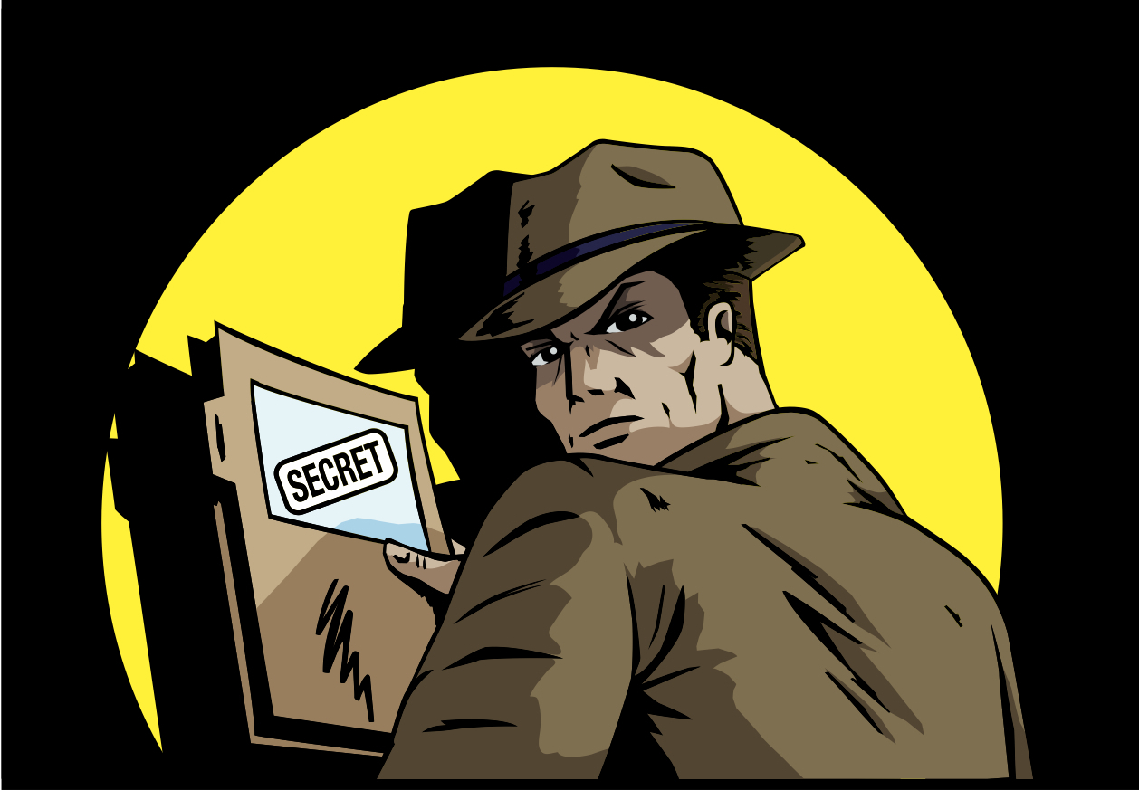 5 Ways To Spy On Your Competition