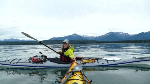 portrait-of-woman-smiling-and-kayaking