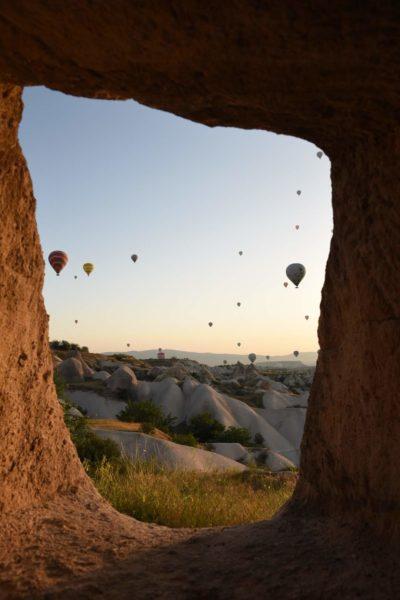 cappadocia balloons jessica fradono