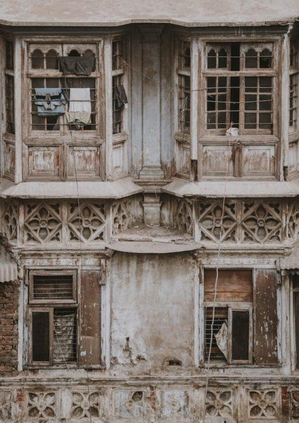 delhi architecture annie spratt
