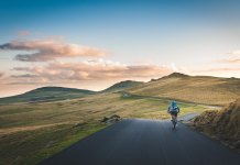 cycling in europe david marcu