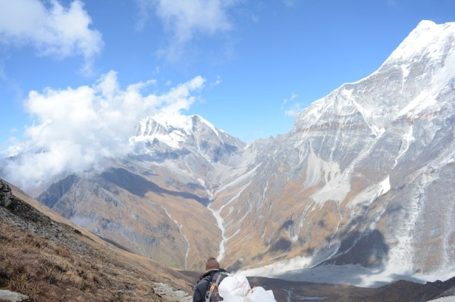 hiking in india amit nayak
