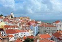 lgbtq travel in lisbon elisa michelet