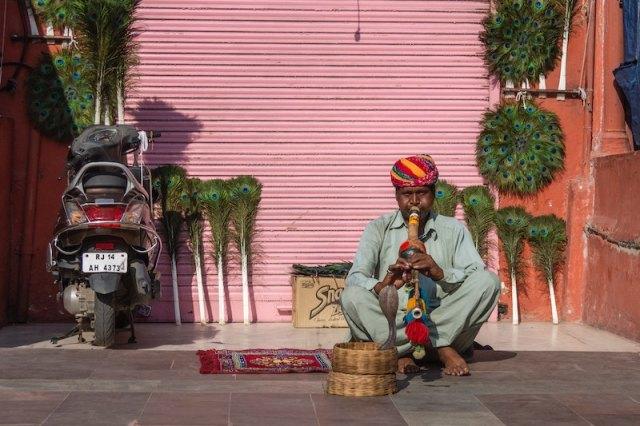 customs in india marius