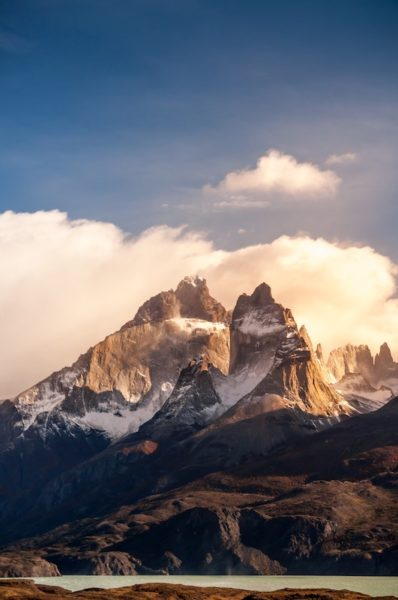 mountains in argentina