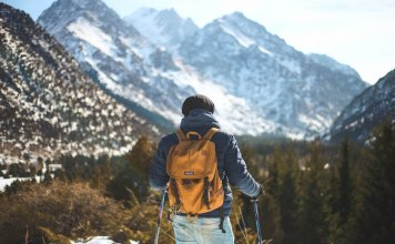 beginner hikes in the united states