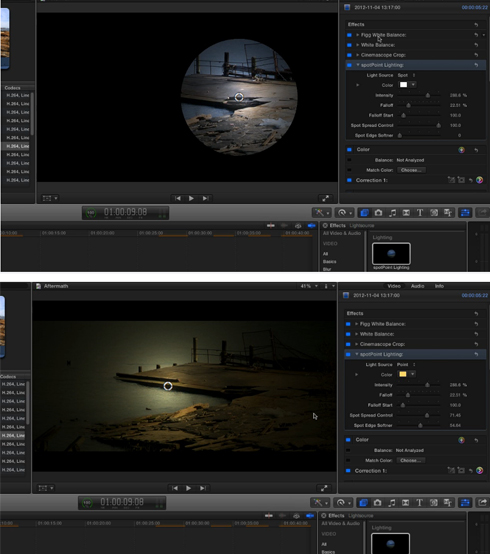 Free Downloads for FCPX | Jonny Elwyn - Film Editor