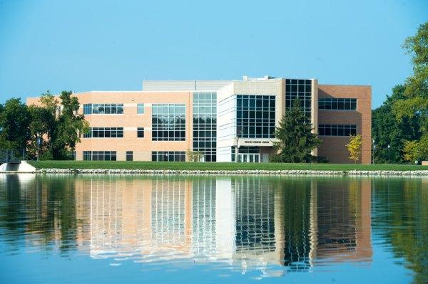 Cedarville University School of Pharmacy