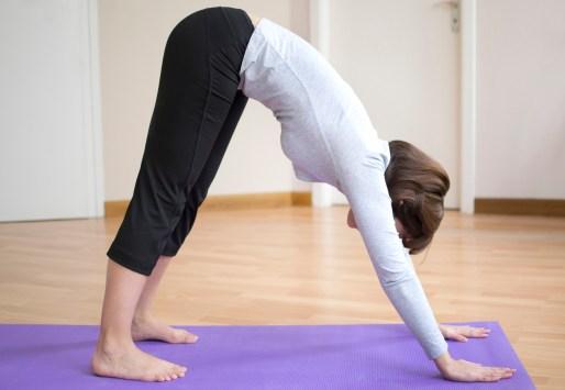 Yoga Exercises for Impingement Shoulder & Rotator Cuff