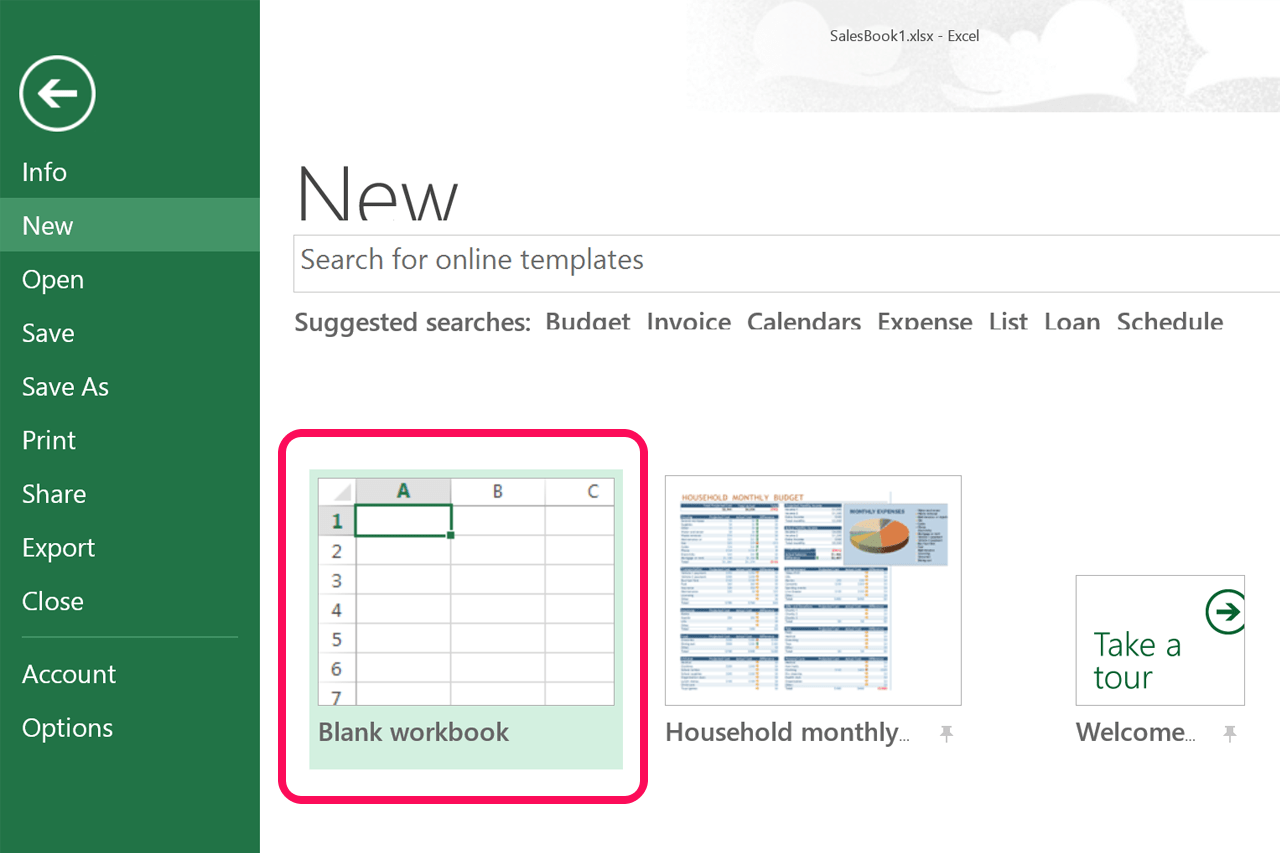 How To Restore The Default Settings In Excel