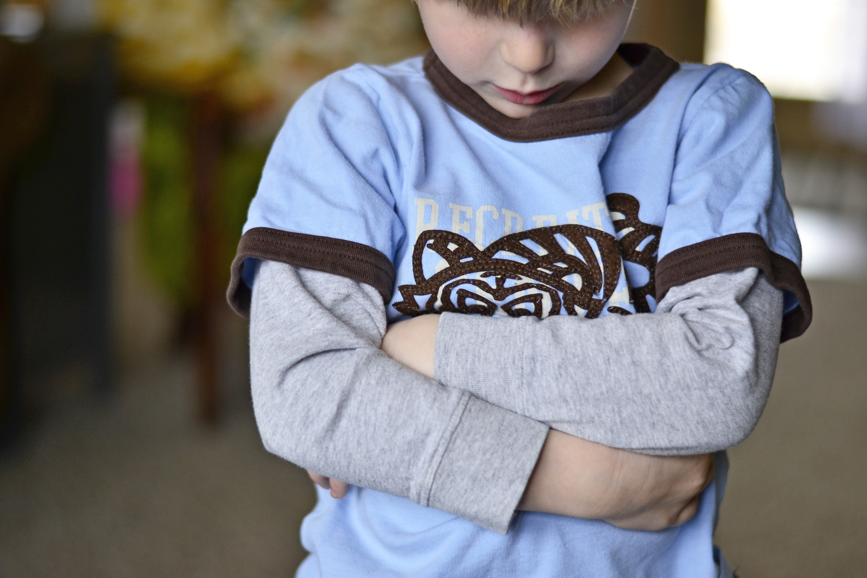 Activities To Teach Children Impulse Control