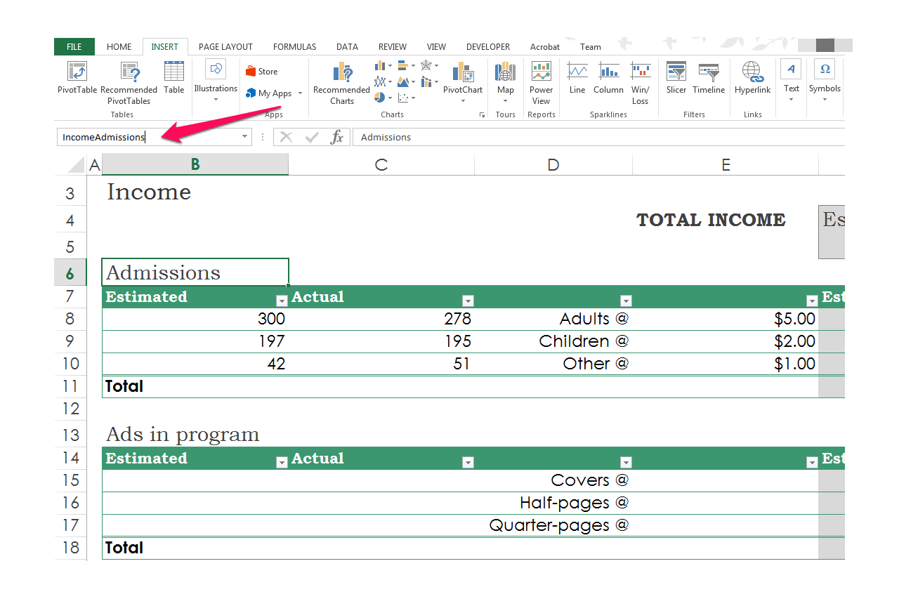 How Do I Insert Hyperlinks In Microsoft Excel