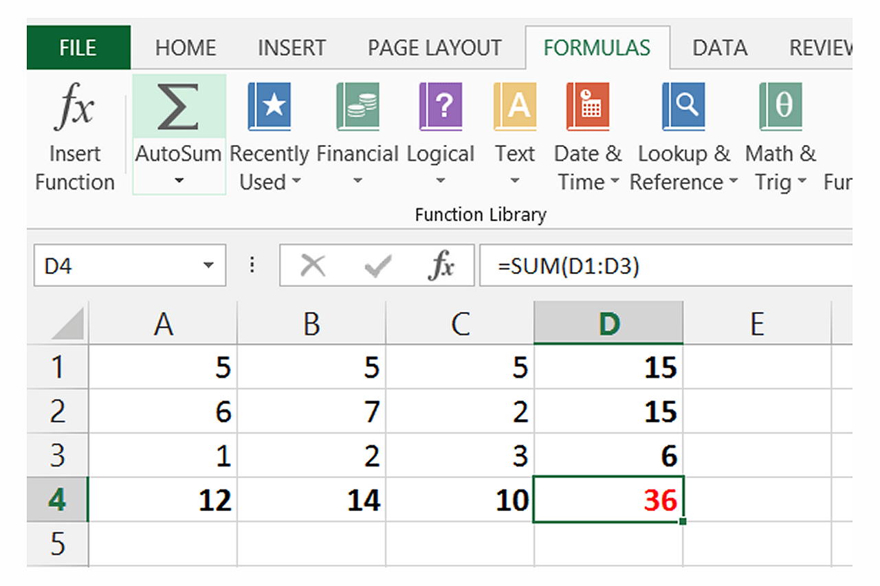 How Do You Multiply Two Columns With Excel