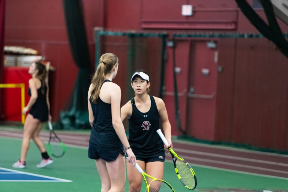 Women's Tennis' Season Ends with Defeat to Florida in NCAA Tournament